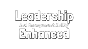 Leadership Enhanced